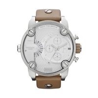 Buy Diesel Unisex Baby Daddy Watch DZ7272 online