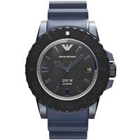 Buy Emporio Armani Gents Sport Watch AR6100 online
