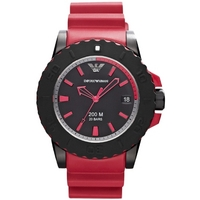 Buy Emporio Armani Gents Sport Watch AR6101 online