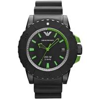 Buy Emporio Armani Gents Sport Watch AR6102 online