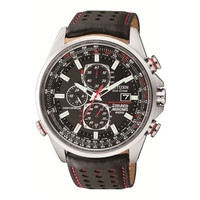 Buy Citizen Gents Red Arrows World Chronograph At Watch AT8060-09E online