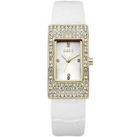 Buy Oasis Ladies Oasis Watch B1239 online