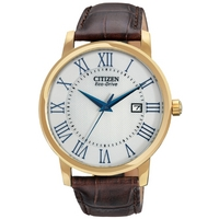 Buy Citizen Gents Mens Strap Watch BM6752-02A online
