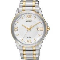 Buy Citizen Gents Mens Wr100 Watch BM7264-51A online