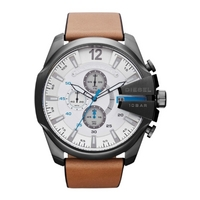 Buy Diesel Gents Mega Chief Watch DZ4280 online