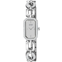 Buy Citizen Ladies Silhouette Crystal Watch EG2760-56A online