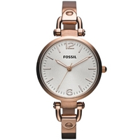 Buy Fossil Ladies Georgia Watch ES3110 online