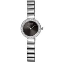 Buy Citizen Ladies Silhouette Crystal Watch EX1260-54E online