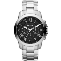 Buy Fossil Mens Grant Watch FS4736 online