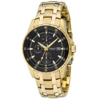 Buy Accurist Gents Chronograph Watch MB937B online