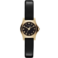 Buy Marc By Marc Jacobs Ladies Mini Henry Watch MBM1240 online