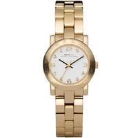Buy Marc By Marc Jacobs Ladies Mini Amy Watch MBM3057 online