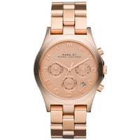 Buy Marc By Marc Jacobs Ladies Henry Watch MBM3107 online