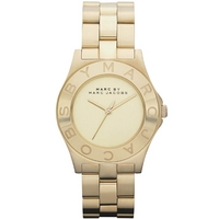 Buy Marc By Marc Jacobs Ladies Blade Watch MBM3126 online