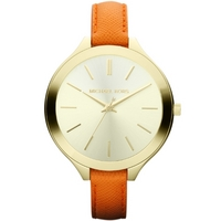 Buy Michael Kors Ladies Slim Runway Watch MK2275 online