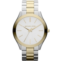 Buy Michael Kors Ladies Slim Runway Watch MK3198 online
