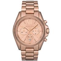 Buy Michael Kors Ladies Bradshaw Watch MK5503 online