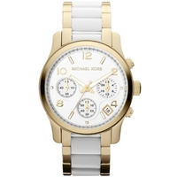 Buy Michael Kors Ladies Runway Watch MK5742 online