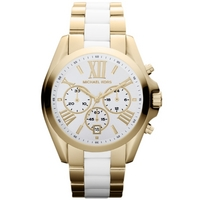 Buy Michael Kors Ladies Bradshaw Watch MK5743 online