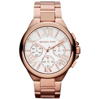 Buy Michael Kors Ladies Camille Watch MK5757 online
