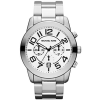 Buy Michael Kors Gents Mercer Watch MK8290 online