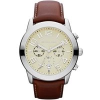 Buy Michael Kors Gents Mercer Watch MK8292 online