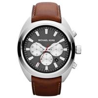 Buy Michael Kors Gents Dean Watch MK8294 online