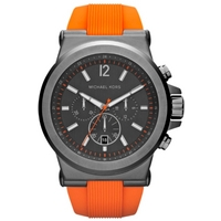 Buy Michael Kors Gents Dylan Watch MK8296 online