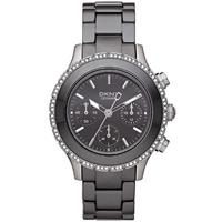 Buy DKNY Ladies Ceramix Watch NY8671 online