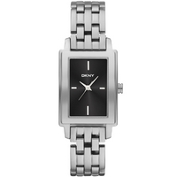 Buy DKNY Ladies Essentials & Glitz Watch NY8745 online