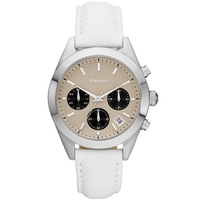 Buy DKNY Ladies Neutrals Watch NY8767 online