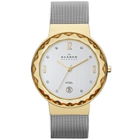 Buy Skagen Ladies White Label Watch SKW2002 online