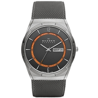 Buy Skagen Mens White Label  Watch SKW6007 online