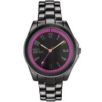 Buy Pauls Boutique Ladies Bracelet Watch PA001BKBK online