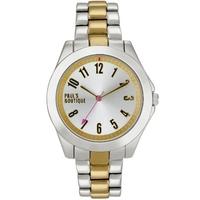 Buy Pauls Boutique Ladies Bracelet Watch PA001SLTT online