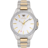 Buy Juicy Couture Ladies Jetsetter Watch 1901023 online