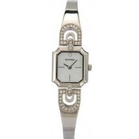 Buy Sekonda Ladies Stone Set  Champagne Dial Watch 4391 online