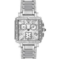 Buy Bulova Gents Diamonds Watch 96R000 online