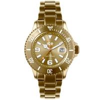 Buy Ice-Watch Unisex Ice-Alu Watch AL.GD.U.A online
