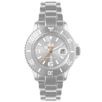 Buy Ice-Watch Unisex Ice-Alu Watch AL.SR.U.A online