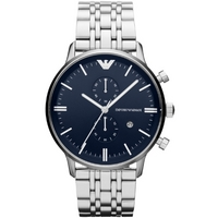 Buy Emporio Armani Gents Fashion Bracelet Watch AR1648 online