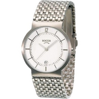 Buy Boccia Gents Titanium Bracelet Watch B3514-05 online