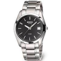Buy Boccia Gents Titanium Bracelet Watch B3548-04 online