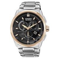Buy Citizen Gents Perpetual  Calendar Watch BL5486-57E online