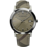 Buy Burberry Gents The City Watch BU9029 online