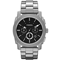 Buy Fossil Mens Machine Watch FS4776 online