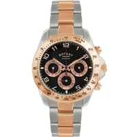 Buy Rotary Gents Bracelet Watch GB00010-04 online