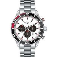 Buy Rotary Gents Bracelet Watch GB00051-01 online