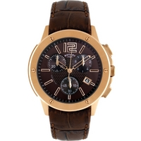 Buy Rotary Gents Strap Watch GS00004-42-16 online
