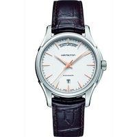 Buy Hamilton Gents Jazzmaster Day Date  Watch H32505511 online